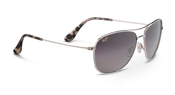 Maui Jim Cliff House - Silver Grey