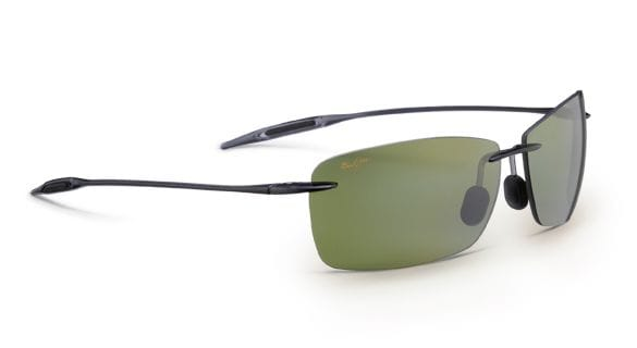 Maui Jim Lighthouse - Smoke Grey High Transmission