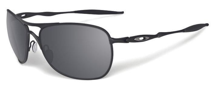 Oakley Crosshair - Matte Black/Black Iridium