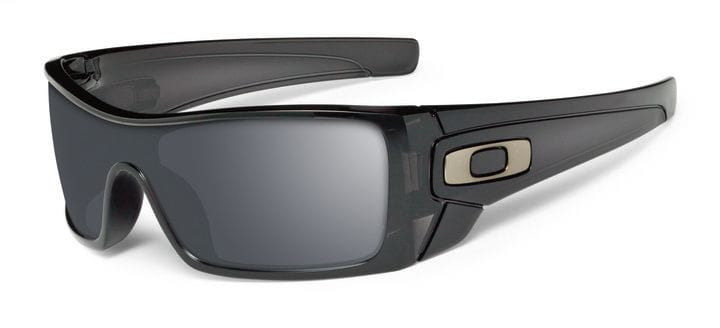 Oakley Batwolf - Black Ink/Black Iridium