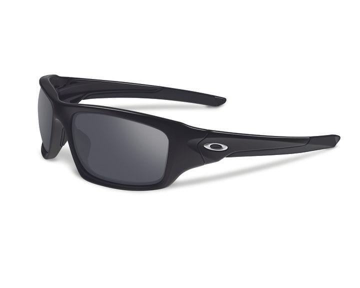 Oakley Valve - Polished Black/Black Iridium