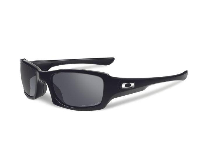 Oakley Fives Squared - Squared Black/Black Irdium Polar