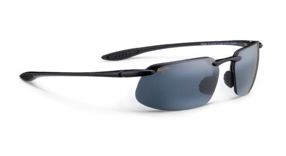 Maui Jim Kanaha - Gloss Black/Grey