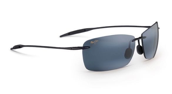 Maui Jim Lighthouse - Gloss Black/Grey