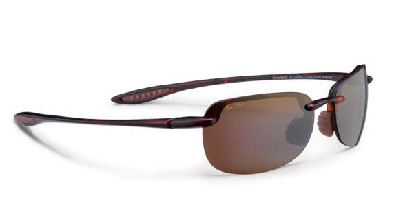 Maui Jim Sandy Beach - Tortoise/HCL Bronze