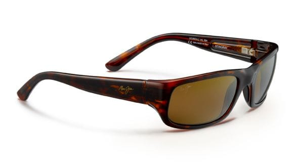 Maui Jim Stingray - Tortoise/HCL Bronze