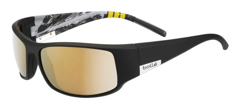 Bolle King - Matte Black Mountain/Pol AG14