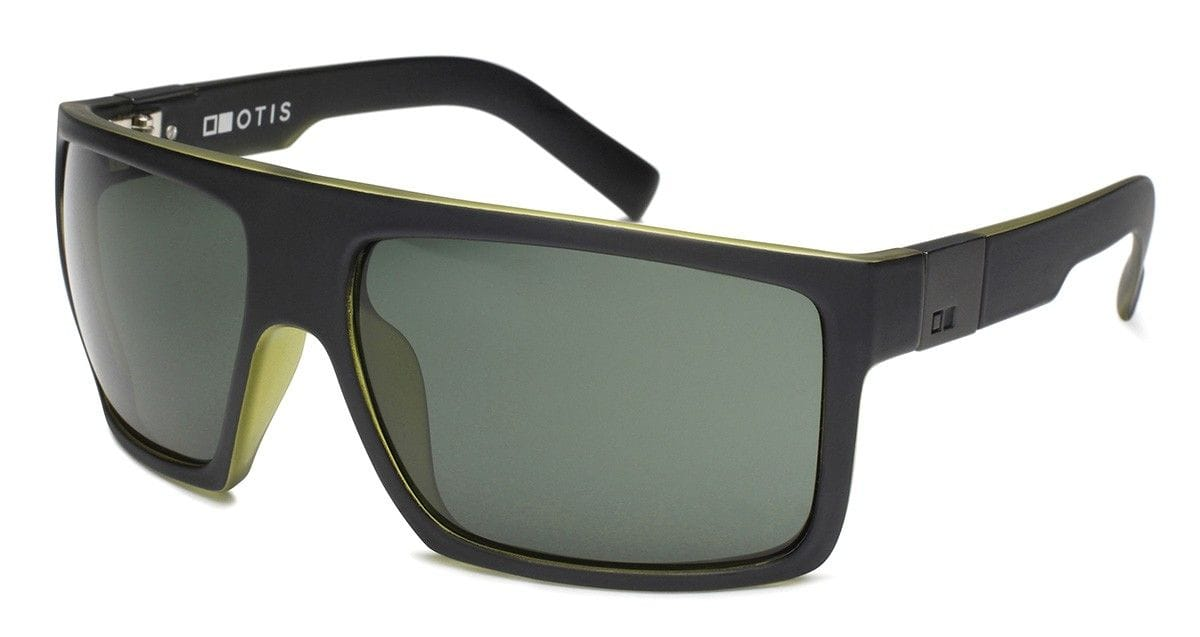 OTIS Capitol - Matte Black/Olive/Cool Grey