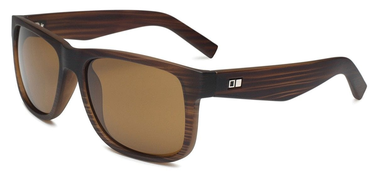 OTIS Paradisco - Woodland Matte/Tropical Brown