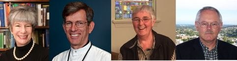 Keynote Speakers for CaSPA Conference 2016