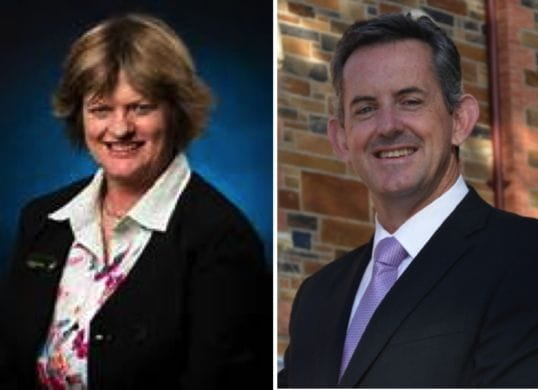 New CaSPA Director for South Australia