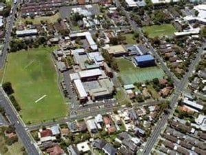 Principal Position 2017 - St Bedes Mentone