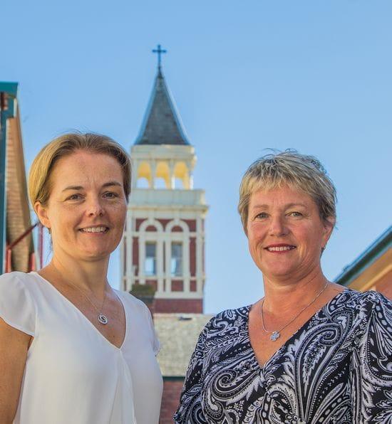 CaSPA Case Study - Co-Principalship after 12 months