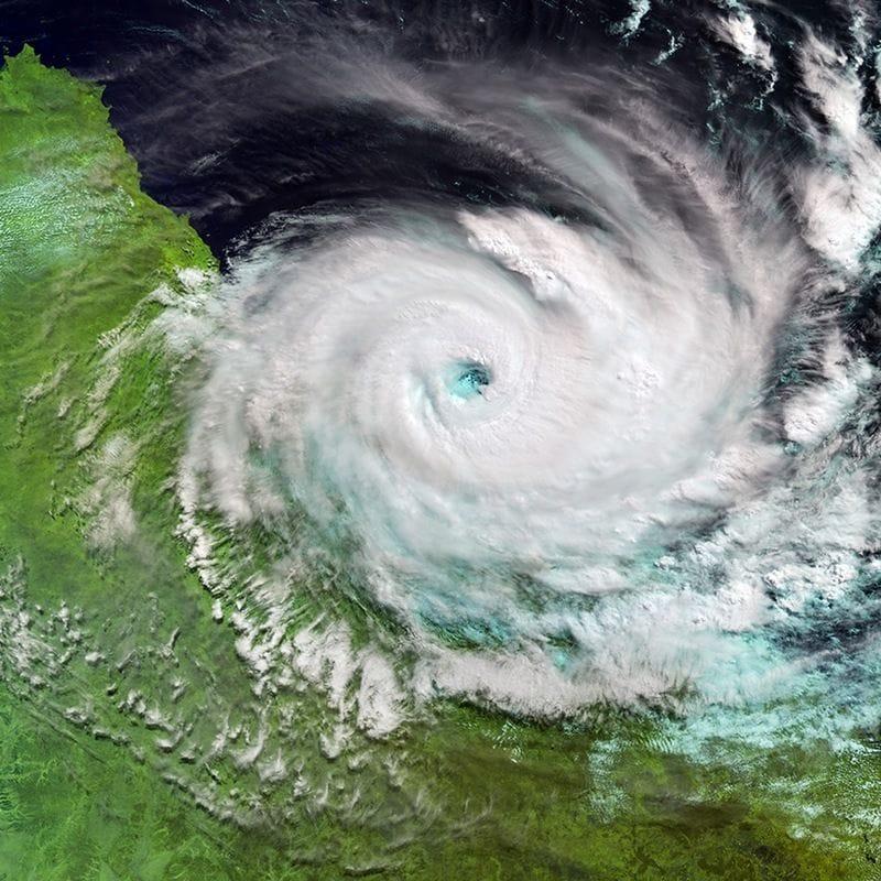 Cyclone Impacts CaSPA Schools in North Queensland