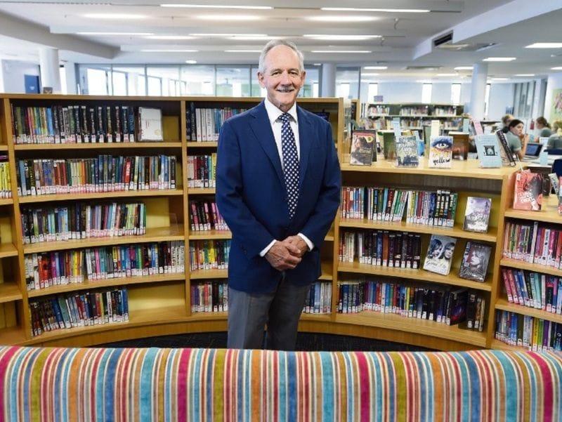 Ian Elder to retire after 28 Years as Principal of CaSPA Schools