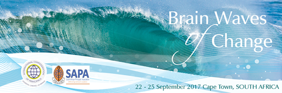 ICP Conference in Cape Town Sept 22-25 - Registrations