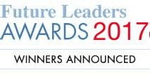 CaSPA Students figure prominently in Future Leader Awards