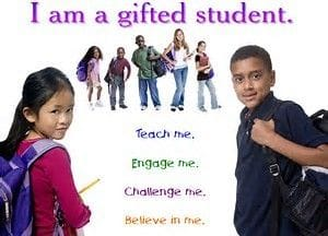 Are you providing optimum opportunities for your Gifted and Talented students?