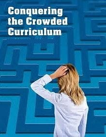 Australian Curriculum - A mile wide and an inch deep...