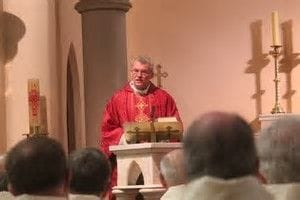 Agree or leave: Perth archbishop