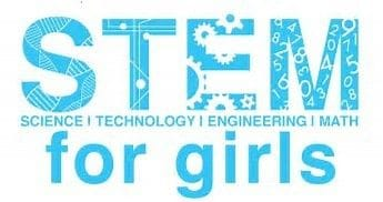 Girls crack the code for success with STEM
