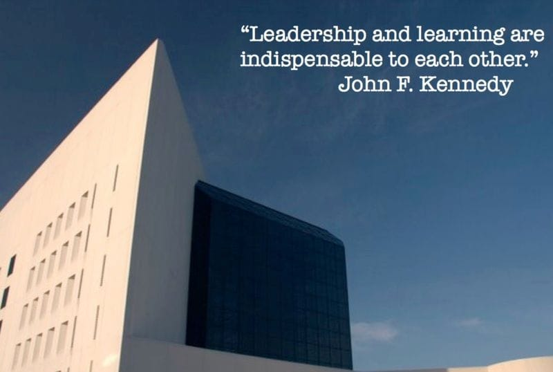 Instructional leadership the way forward