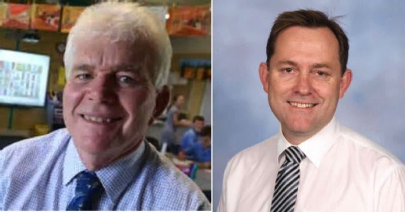 New Leadership at Catholic Primary Principals Association