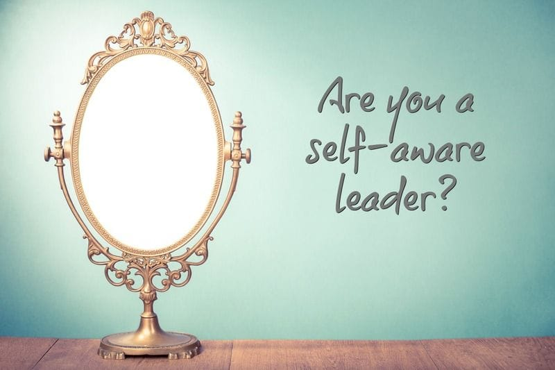 Self Awareness - The key to success in the classroom AND as a school leader
