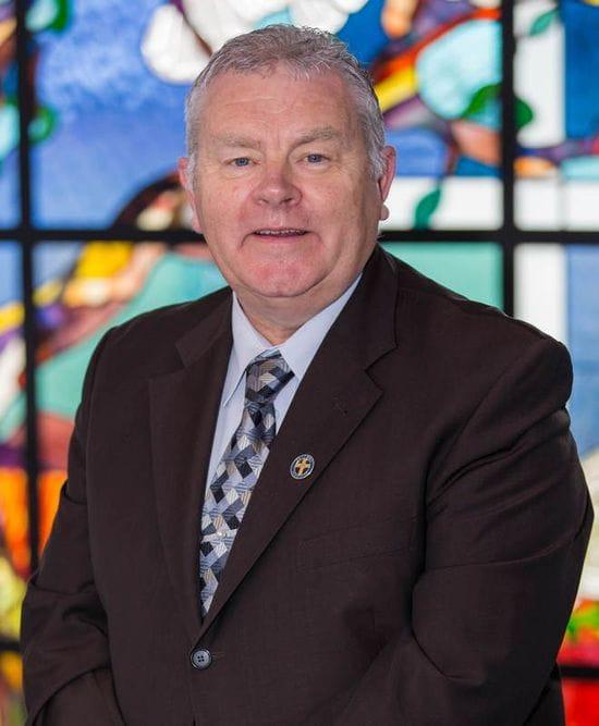 Case Study - 20 plus years as Principal - Brian Hanley