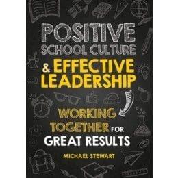 Catholic Principal writes book on Cultivating a Positive Culture