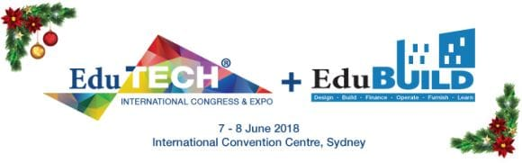 7 reasons to attend EduTECH