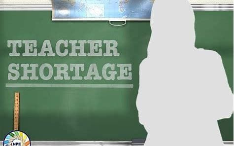 The Ongoing Debate on Teacher Shortage and Planning for the Future