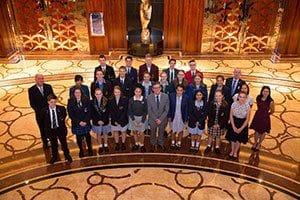 CaSPA Students win Victorian Premier's Spirit of Anzac Prize