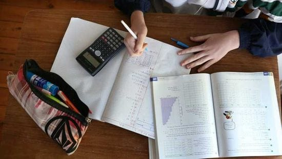 Australian parents spend less time helping children with school work