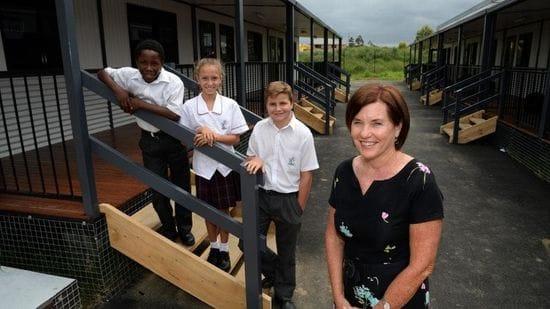 Case Study - 25 Years as a Principal - Jane Donovan