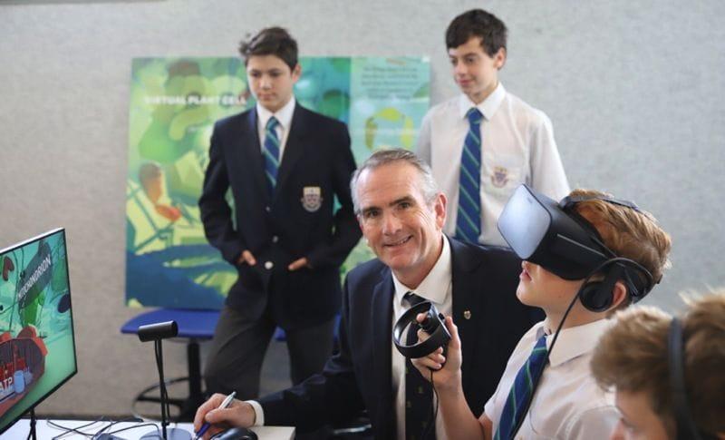 Case Study - 20+ Years as a Principal - Ivan Banks