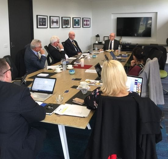 Future of NAPLAN discussed at meeting of CaSPA and ACARA