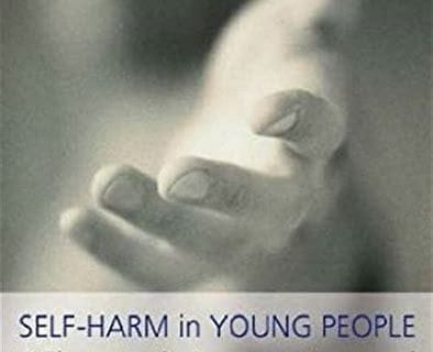 Can you add to research on a project regarding Self Injury by Young People?