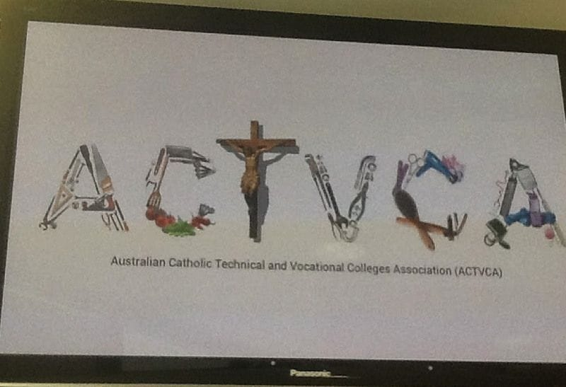 ACTVCA - a great example of how your network can meet at CaSPA National Gatherings