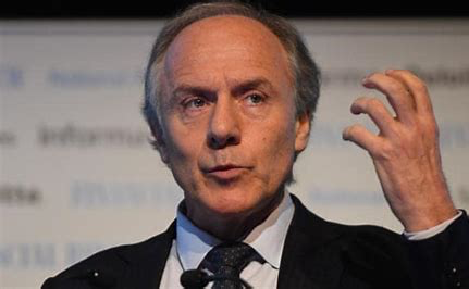 Finkel supports NAPLAN as a key to Maths