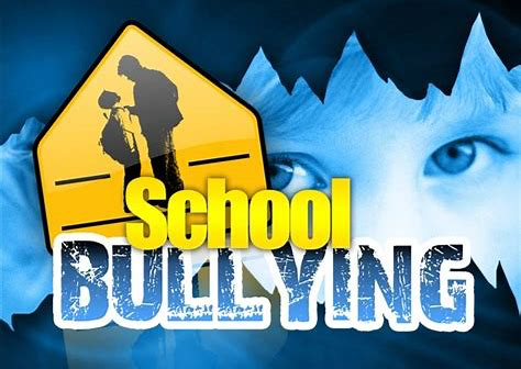 Opposition pledge to get tough on school bullies