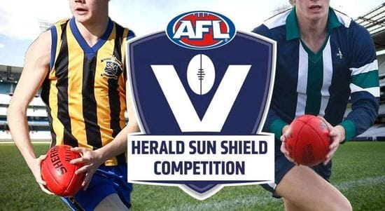 CaSPA Colleges continue a great tradition in the Herald Sun Shield