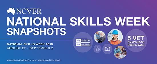 National Skills Week