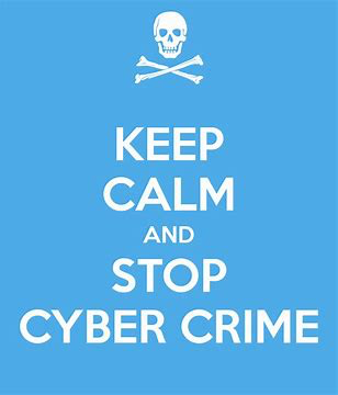 Join the Government campaign to reverse Cybercrime
