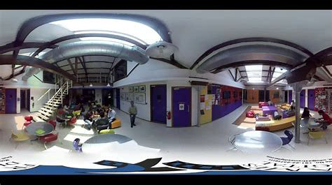 Promote your school using Virtual Reality - and if you are quick it will not cost you anything!