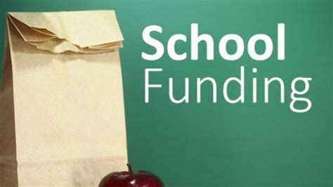 The School Funding Debate - an issue that has been close to the headlines for over 50 years