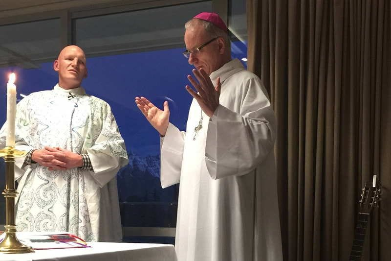 NZ Bishop questions why the hierarchy are so reluctant to embrace changes to Clericalism and Governance