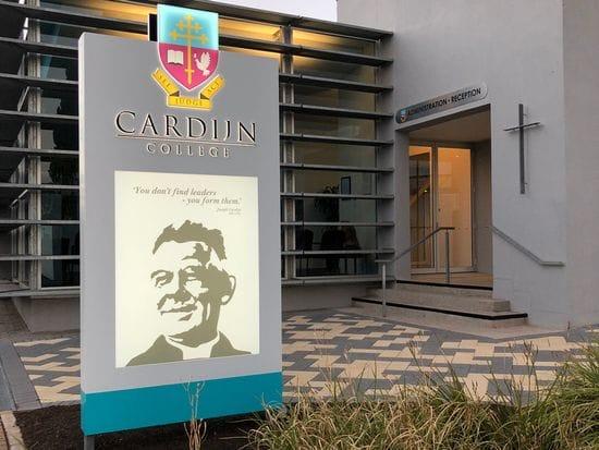 Announcement re Cardijn College/Marcellin Technical Amalgamation