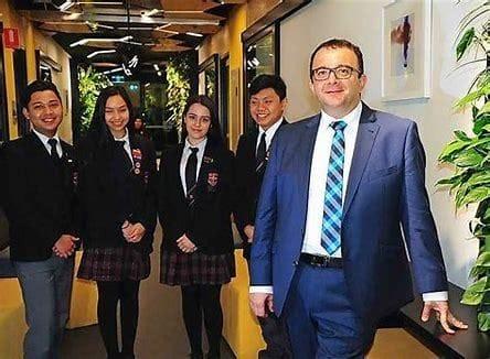 Award-winning CaSPA school goes from strength to strength