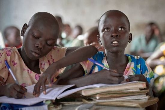 Aid vs Development - How CaSPA is helping in South Sudan